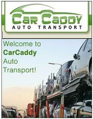 CarCaddy Auto Transport Offers Dependable Services for All Your Shipping Needs