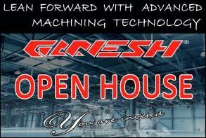 Ganesh Machinery Announces Success of Recent Open House
