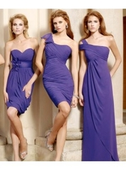 Taking Advantage of the Internet – Buying Bridesmaid Dresses Online