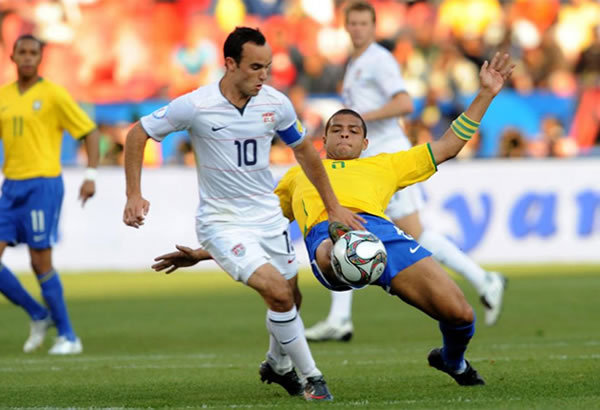 Get Ready for the 2010 World Cup of Soccer!
