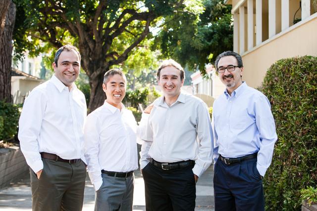 Hazelcast Silicon Valley Executive Management Team