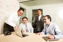 Hazelcast Management Team