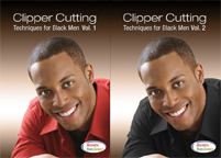 "Get an Edge: Aesthetic VideoSource Presents: ""Clipper Cutting Techniques for Black Men"" DVD Series"