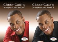 Clipper Cutting Black Hair Styles