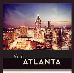 The Ellis Hotel Publishes Infographic on Atlanta, Georgia