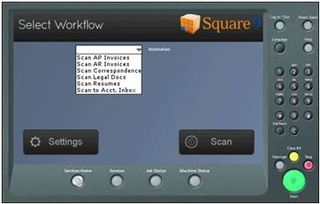 Square 9 Softworks Unveils New GlobalCapture EIP Connector For Xerox