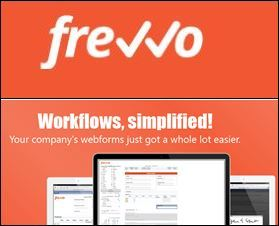 Frevvo Electronic Signatures Provide Convenience, Security