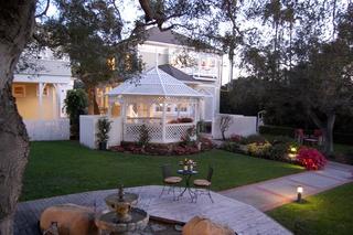 Santa Barbara Hotel Unveils New User Friendly Web Site