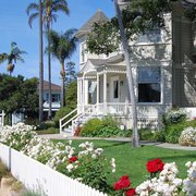 Santa Barbara Weekend Getaway