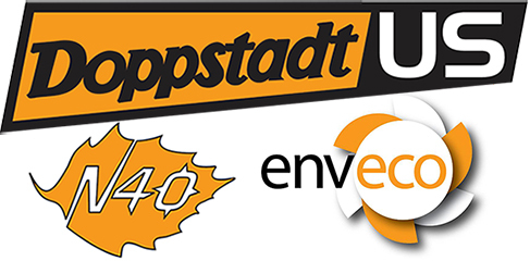 Ecoverse brings Doppstadt trommel screens, slow-speed shredders, and high speed grinders to the North American marketplace along with N40's BACKHUS compost turners and Backers star screens.