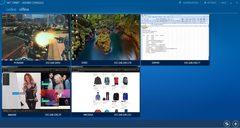 Net Orbit Screenshot