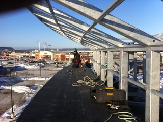 The Stage is set for a Change in Customer Service Quality for Oakville Roofing Companies