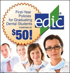 Eastern Dentists Insurance Company Now Offers Range of Financial Products and Services