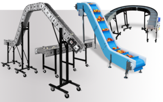 Dynamic Conveyor Receives Recertification from WBENC