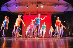 Institute of Dance Artistry (IDA) presents Generations, a concert in dance to benefit The Cystic Fibrosis Foundation.