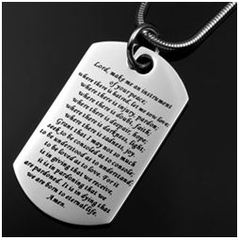 Sticky Jewelry Unveils New Line of Dog Tags
