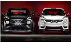 Hooman Nissan Welcomes New 2014 Nissan Juke