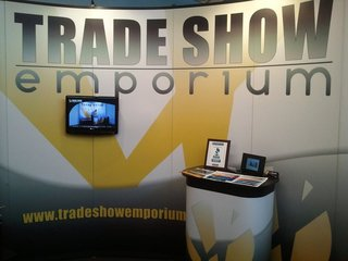 Trade Show Emporium Offers Green Solutions to Trade Show Problems