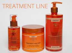 Obliphica Treatment line
