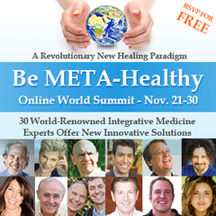 Obamacare is DOOMED says Host of Integrative Medicine Online Summit
