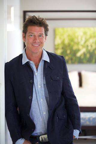 Ty Pennington joins the team at Guaranteed Rate.