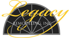 Legacy Remodeling: Replacement Windows, Siding, and More