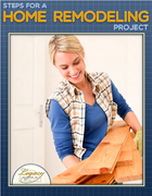 Legacy Remodeling White Paper: Steps for a Home Remodeling Project