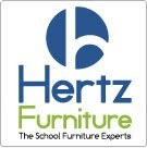 Hertz Furniture and Hygloss Products Announce Classroom Supplies Contest