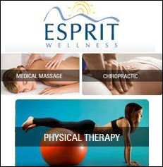 New Physical Therapist Joins Esprit Wellness