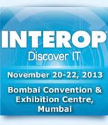 Interop Mumbai 2013