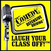 """Comedy Defensive Driving Warns Texas Drivers About """"Voluntary"""" Federal Survey"""