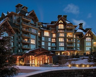Roadtrips Proud to Offer Unlimited Ski and Spa Plus Resort Credit During Winter Games at the Four Seasons Resort Whistle…
