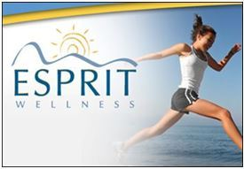 Esprit Wellness Adds Disc Therapy