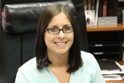 Michelle L. Hazzard