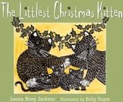 The Littlest Christmas Kitten