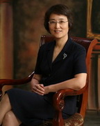 Wang Pei, Director Senior Economist of China Gaoxin Investment Group.