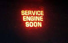 "Pay Heed To Your Vehicle's ""Check Engine"" Light Advises Eagle Transmission"