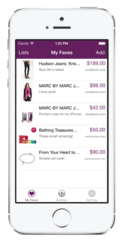 "San Diego Woman Solves the Challenge of Gift Giving with a New iPhone App - ""Gift Share Love"""