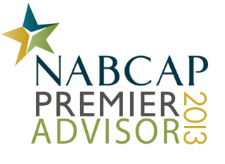 Diversify Awarded 2013 NABCAP Premier Advisor Award