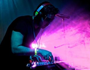 CHRISTIAN Dubstep Dance DJ makes music and doesn't care what you think