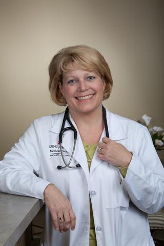 Dr. Mary Sams