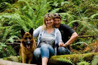Generous Donation of a Wustenberger-Land-Bred German Shepherd Helps One Veteran Live with Post Traumatic Stress Disorder…