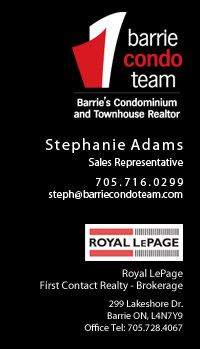 Barrie Condo Team - Barrie Condo & Townhome Sales Centre