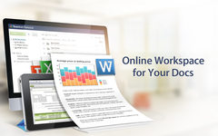 Teamlab Office Personal. Online Workspace for your docs