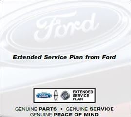 Anderson and Koch to Offer Ford Premium Care Sale