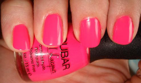 Bynubar Pink