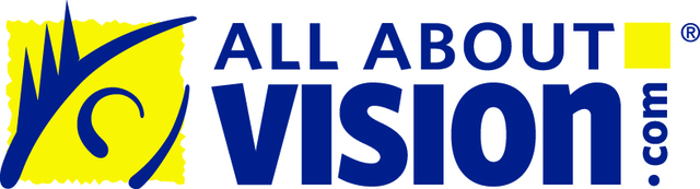 Logo for AllAboutVision.com