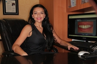 Parkland Dentist Advances Tooth Conserving Dentistry with CEREC