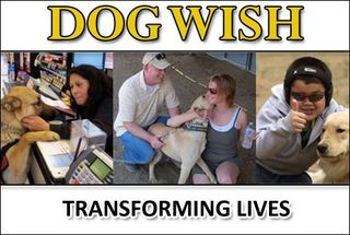 Dog Wish Works with Family Affected by Prader–Willi Syndrome