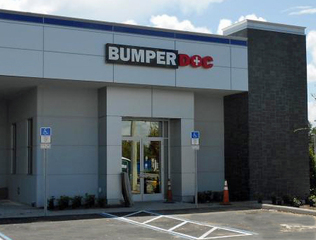 BumperDoc Auto Body and Auto Appearance Shop Opens in Orlando, Florida